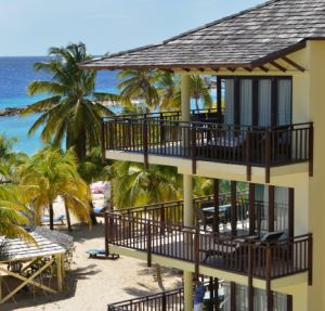 Curacao accommodation lions dive beach resort - Lions dive hotel curacao ...