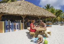 Chill Beach Bar & Grill