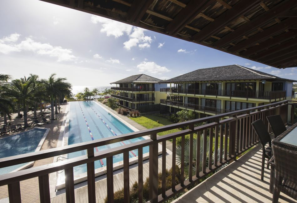 Curacao hotel resort lions dive beach resort - Lions dive hotel curacao ...