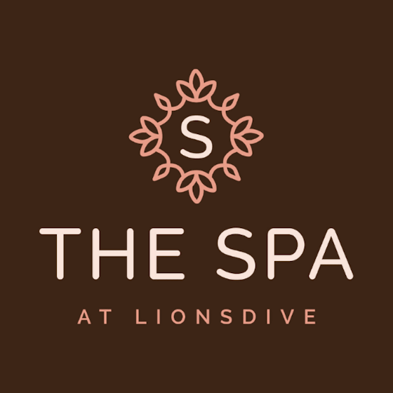 Logo - The SPA at LionsDIve